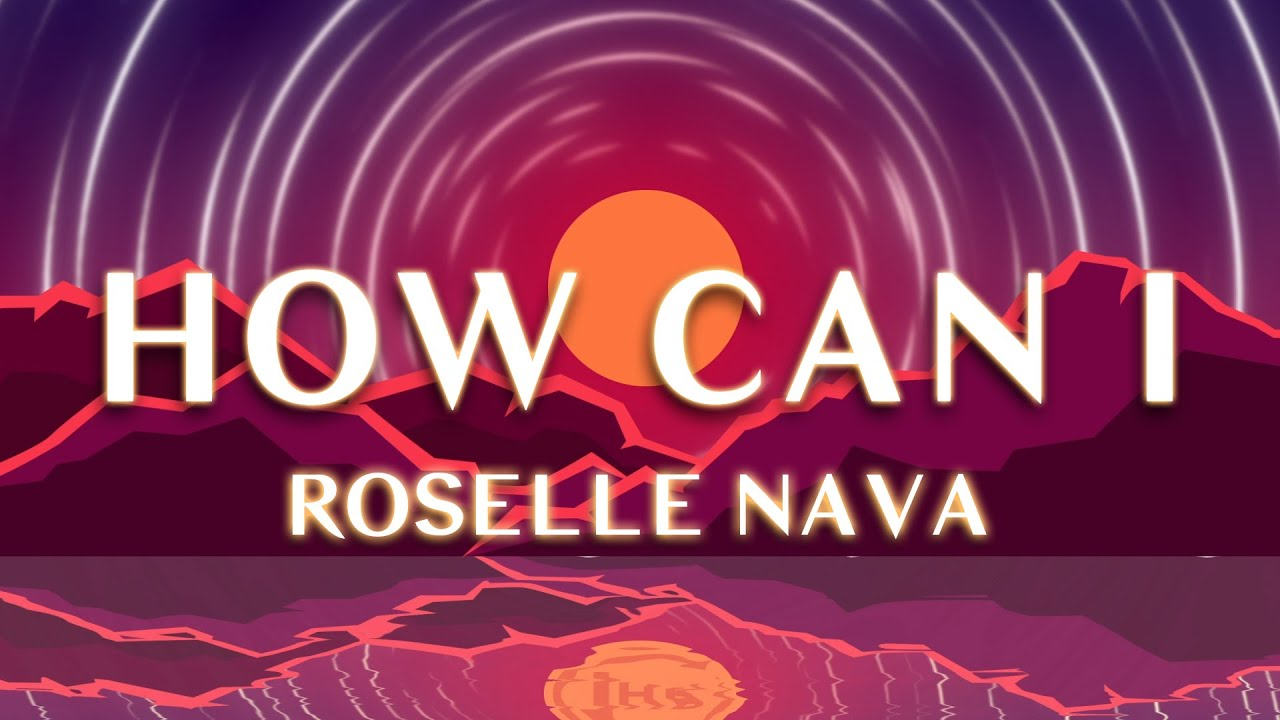 Roselle Nava - How Can I (1 Hour Loop)