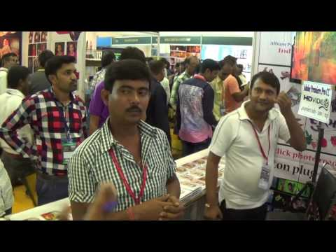 Photo fair in gujrat in 2016 participate our stall - 160  (Raju Roy Films)
