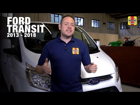 6 must-know maintenance tips for the 2013-2018 Ford Transit that will make your life easier