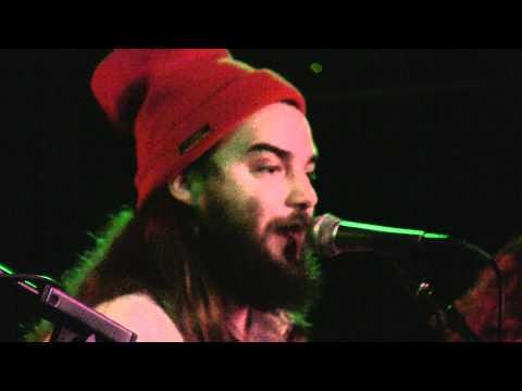 13 Greensky Bluegrass 2011-03-11 Ghost Bowl-Jambalaya (On The Bayou)