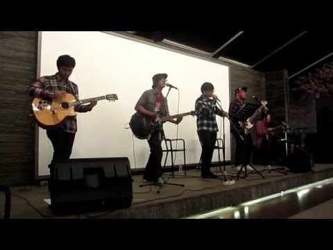 Step By Step (OST Detective Conan) Live Cover