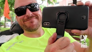 THE BEST CYCLE PHONE MOUNT SYSTEM | QUAD LOCK