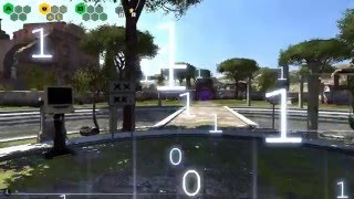 The Talos Principle shadows issue with llvmpipe
