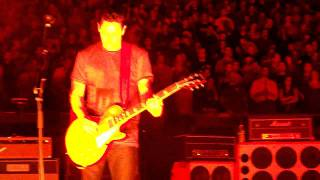 Pearl Jam - Black, Red Yellow - 5.21.10 Madison Square Garden, NY