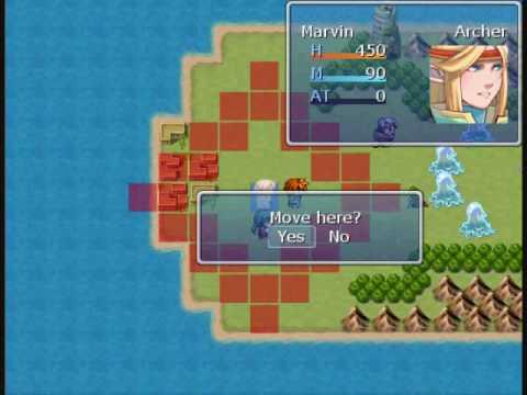 RPG Maker VX GTBS by Meltdown V