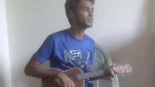 Give me some sunshine ukulele cover chandbir ,,Cord used C.F.C.G