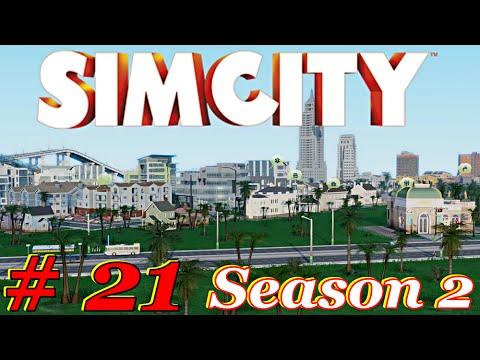 SimCity [SEASON 2] - VOLLGAS ERÖFFNUNG DER CASINO´S ◄#21► Let´s Play