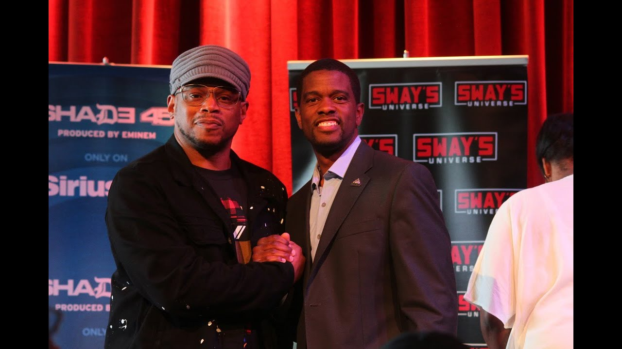 Mayor Melvin Carter Speaks About The Murder of George Floyd and Minneapolis | SWAY'S UNIVERSE