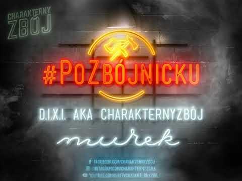 D.I.X.I. aka CharakternyZbój – Murek