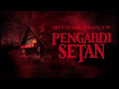 Film Indonesia Horor Terbaru 2017 |  Pengabdi Setan (Bront Palarae, Tara Basro, Endy Arfian)