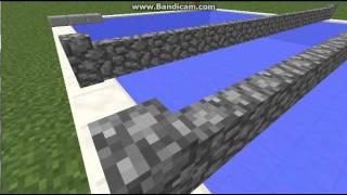 Как построить бассейн в майнкрафт(В этом видео я научу вас строить бассейн в майнкрафт. И прошу простите за звук, колонки старые., 2014-07-03T10:51:06.000Z)