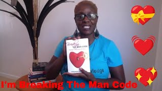 Book Review: Breaking The Man Code by Shawnda Patterson