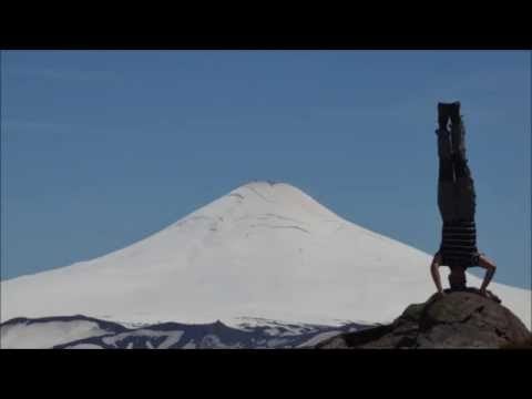 VISIT CHILE: Volcano Villarrica in Pucón