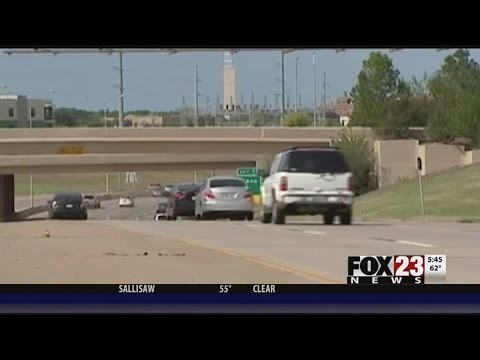 VIDEO: Oklahoma program tackles uninsured driver problems