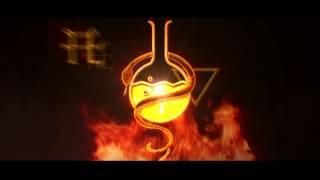 The Blackthorn Key book trailer