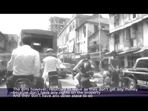 DOCUMENTRY VIDEO- Prostitution(Kamathipura)