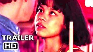 YELLOW ROSE Trailer (2020) Drama, Music Movie HD