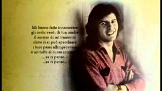 Sandro Giacobbe - Gli occhi verdi di tua madre