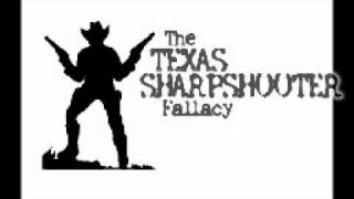 Fallacentricity - The Texas Sharpshooter Fallacy Thumbnail