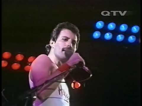 Queen - Save Me - Live in Buenos Aires 1981/03/01 [2016 Chief Mouse Restoration]