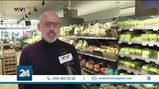 Nhu cầu về gạo và hạt từ Việt Nam của thị trường Châu Âu   VTV24