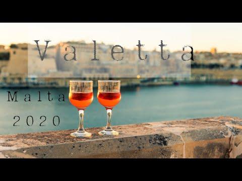 Jesteśmy w Valletcie, stolicy... ? || Valetta w 4 dni - ile zapłaciliśmy ? ||