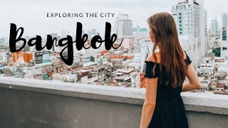 Exploring Bangkok with Thai Airways - What to do, where to eat and more