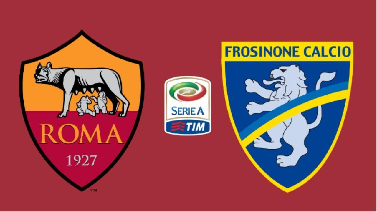مشاهدة مباراة روما وفروسينوني بث مباشر بتاريخ 23-02-2019 الدوري الايطالي