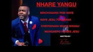 Nhare Yangu: Takesure Zamar Ncube