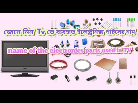 Meet The Electronics Equipment/Parts