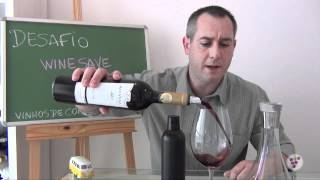 Desafio Winesave - 1a parte