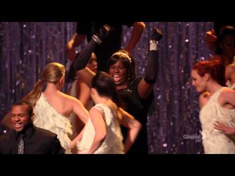Glee The Best Songs - Boogie Shoes - KC (Unique)