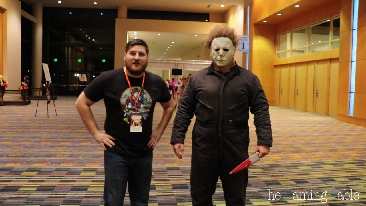 Halloween Costumes Michael Myers
