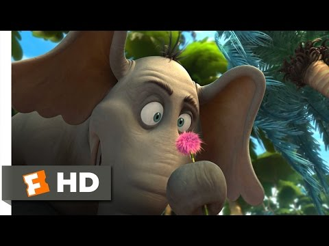 Horton Hears a Who! 25 Movie   I'm Holding the Speck 2008 HD