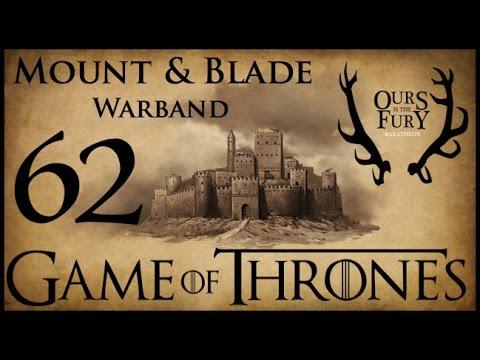 Mount & Blade: Warband Clash Of Kings - Baelor Baratheon #62 - Twin Tourneys