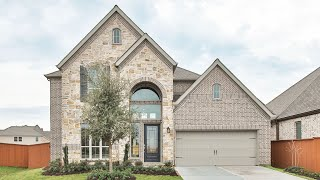 Perry Homes In Aliana - 18407 Ardmay Lane