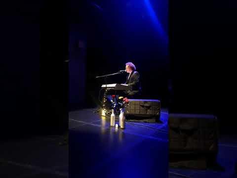 Daniel Cavanagh - Enjoy the Silence  + Electricity - Bogotá Teatro R101 14/05/2018