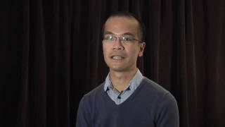 Why Nonprofit? Interview with Jason Shim