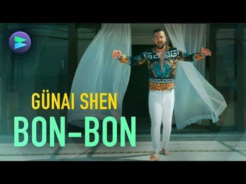 Gunay Shen - BON-BON / Гюнай Шен - БОН-БОН 2019