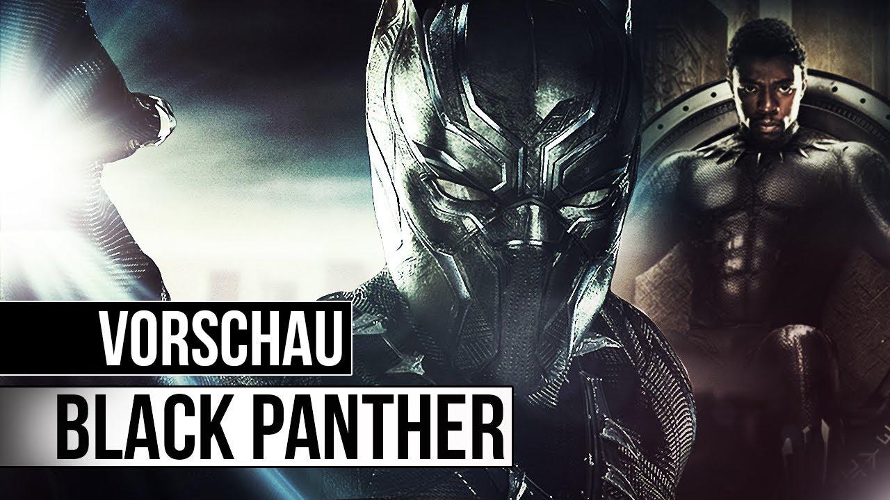 Black Panther Wer Streamt