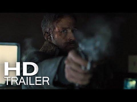 BLADE RUNNER 2049 | Trailer #4 Estendido (2017) Dublado HD