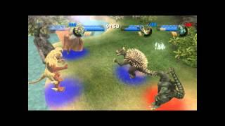 Godzilla - 2004