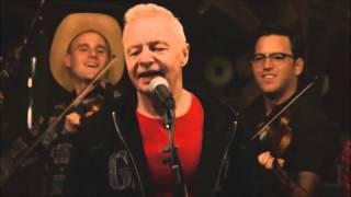 Jerry Williams and The Hogslop String Band - John Henry (Live @ Jills veranda)
