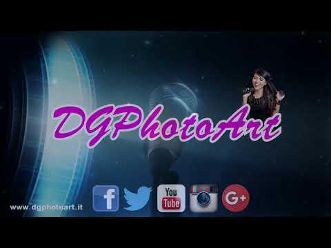 DGPhotoArt - Animation Intro May 2018