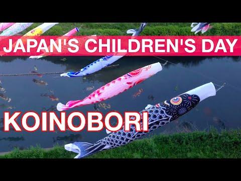 Koinobori ~Japan's Children's Day~ [iPhone 4S/HD]