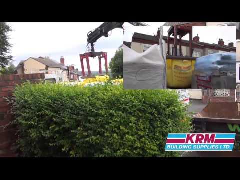 Builders' Merchants - KRM Building Supplies Ltd