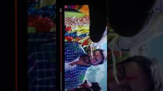 Shivaay new promo 3 eros now official