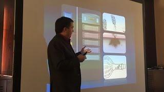 Презентация Resilient Cloud Storage на Деловом совете Intel в Сочи