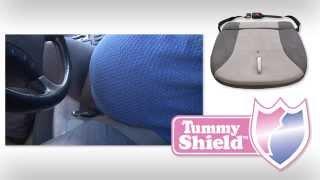 DeoMeat Car Seat Belt Adjusters for Pregnant Women