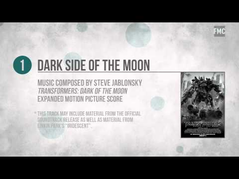 Dark Side Of The Moon [Extended] (Transformers: Dark Of The Moon Expanded Score)